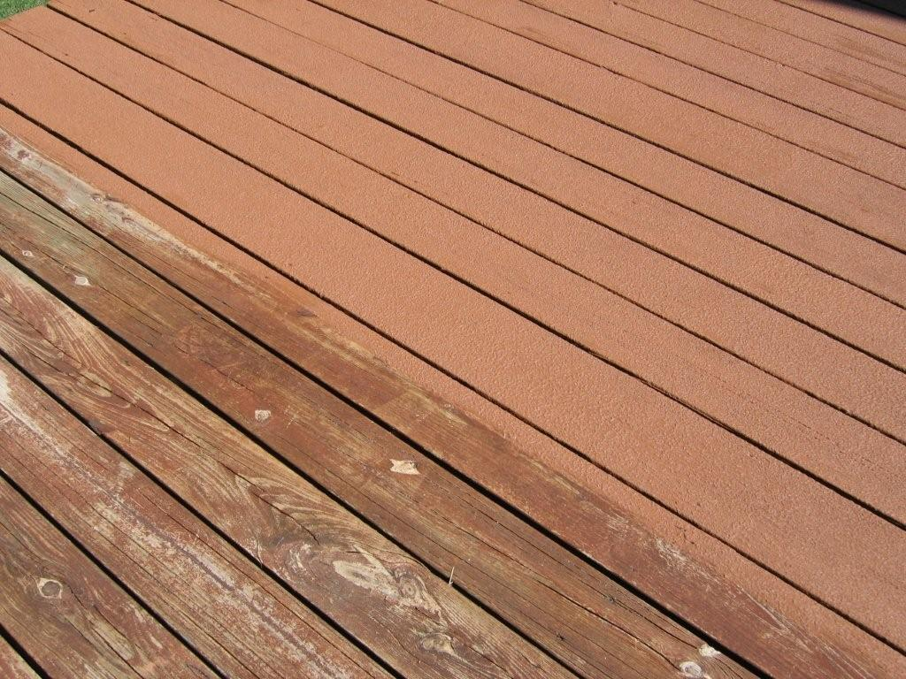 New Jersey Deck Restoration Refinishing Sealing Of Decks
